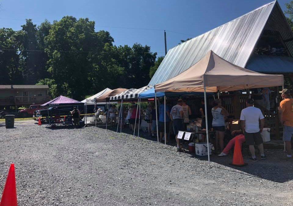 Best Camping Ground in Harrisburg | River Pointe 2020