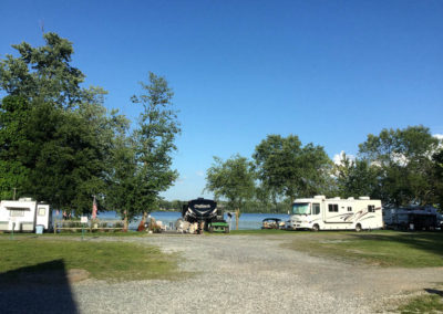 harrisburg campgrounds